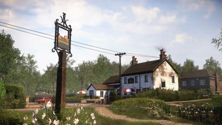 Everybody's Gone to the Rapture - 02774