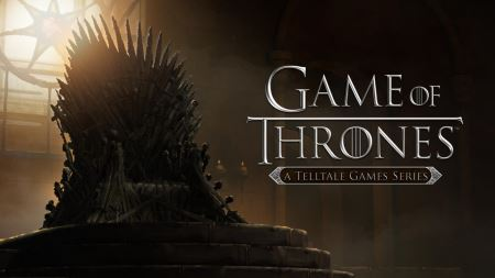 Game of Thrones: Episode One - 01954