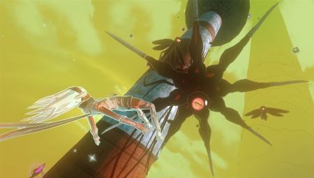 Gravity Rush Remastered - 06900