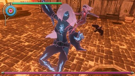 Gravity Rush Remastered - 06896