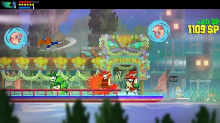 Guacamelee! Super Turbo Championship Edition - 01022