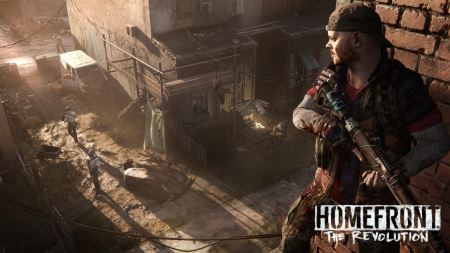 Homefront: The Revolution - 01964