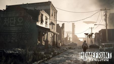Homefront: The Revolution - 01962