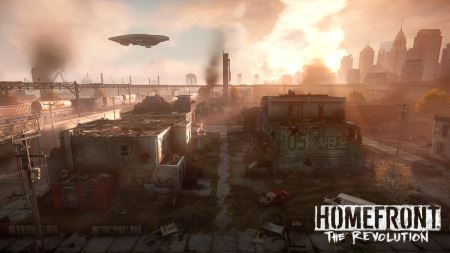 Homefront: The Revolution - 01963