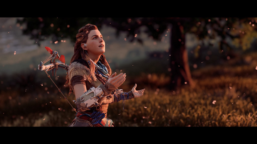 Horizon: Zero Dawn - 16096