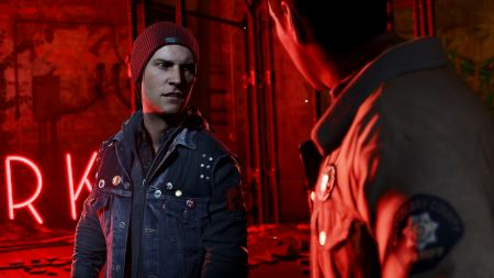 inFamous: Second Son - 00625