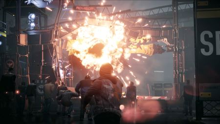 inFamous: Second Son - 00634