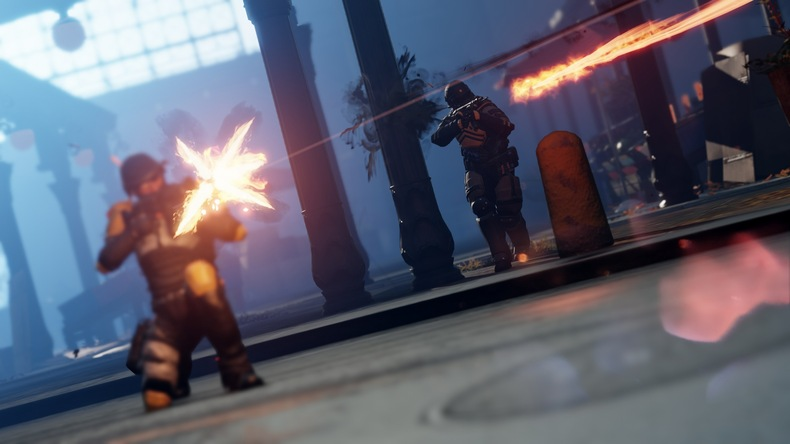 inFamous: Second Son - 00106