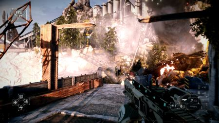 Killzone: Shadow Fall - 00185
