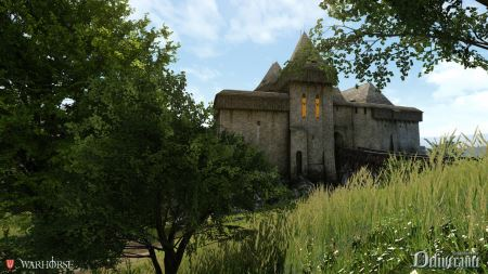 Kingdom Come: Deliverance - 01520