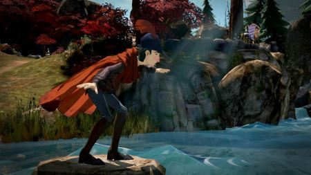 King's Quest - 02970