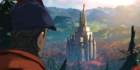 King's Quest - 02963