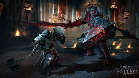 Lords of the Fallen - 01381