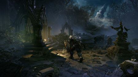 Lords of the Fallen - 01370