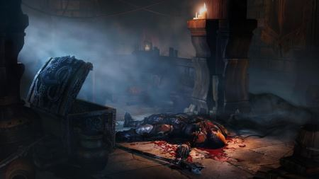 Lords of the Fallen - 01379