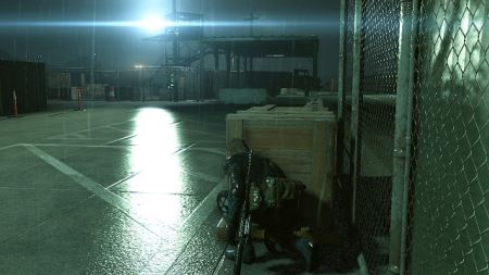 Metal Gear Solid V: Ground Zeroes - 00614