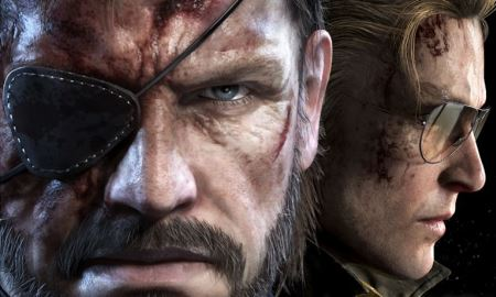 Metal Gear Solid V: Ground Zeroes - 00619