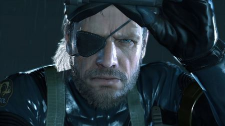 Metal Gear Solid V: Ground Zeroes - 00618