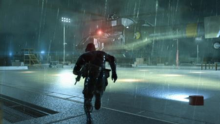 Metal Gear Solid V: Ground Zeroes - 00617