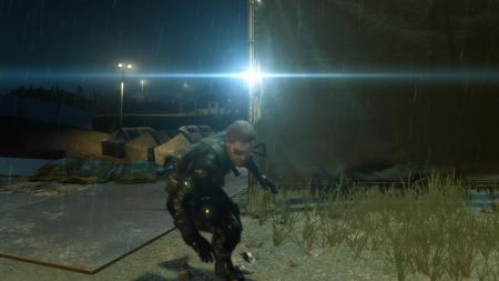 Metal Gear Solid V: Ground Zeroes - 00615