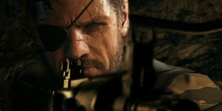 Metal Gear Solid V: Ground Zeroes - 00609