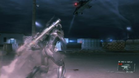 Metal Gear Solid V: Ground Zeroes - 00611