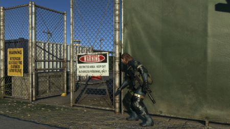 Metal Gear Solid V: Ground Zeroes - 00606