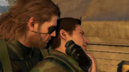 Metal Gear Solid V: Ground Zeroes - 00613