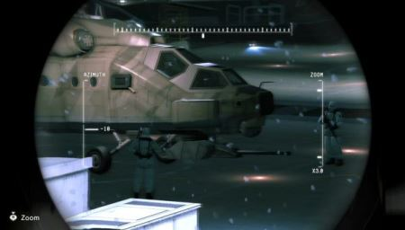 Metal Gear Solid V: Ground Zeroes - 00616