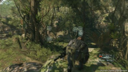 Metal Gear Solid V: The Phantom Pain - 03105