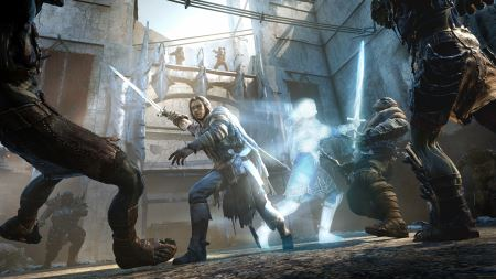 Middle-earth: Shadow of Mordor - 01510