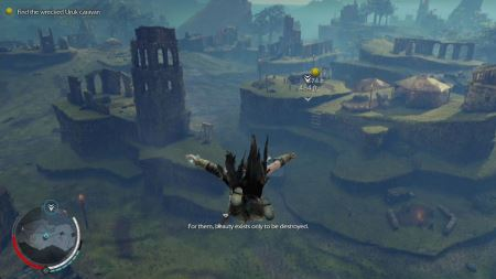 Middle-earth: Shadow of Mordor - 01491