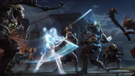 Middle-earth: Shadow of Mordor - 01496