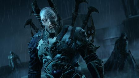 Middle-earth: Shadow of Mordor - 01497