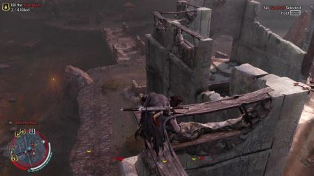 Middle-earth: Shadow of Mordor - 01489