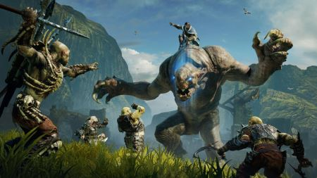 Middle-earth: Shadow of Mordor - 01501