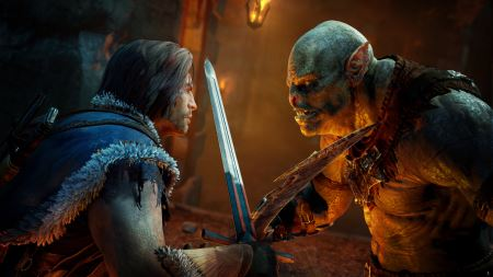 Middle Earth: Shadow of Mordor - 00699