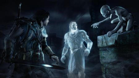 Middle-earth: Shadow of Mordor - 01498