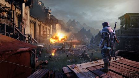 Middle-earth: Shadow of Mordor - 01508