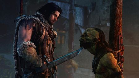 Middle-earth: Shadow of Mordor - 01500