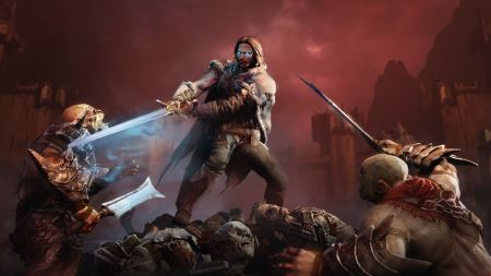 Middle-earth: Shadow of Mordor - 01509
