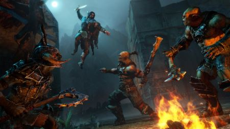 Middle-earth: Shadow of Mordor - 01507