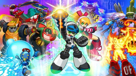 Mighty No. 9 - 14809