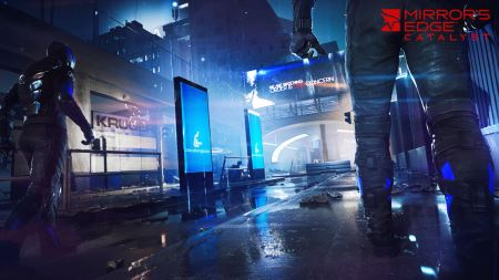 Mirror's Edge: Catalyst - 03253