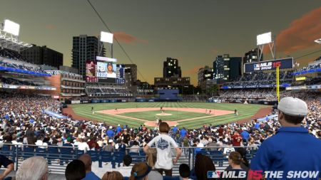 MLB 15: The Show - 02429