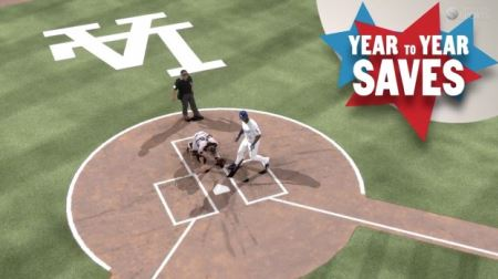 MLB 15: The Show - 02441