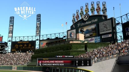 MLB 15: The Show - 02431