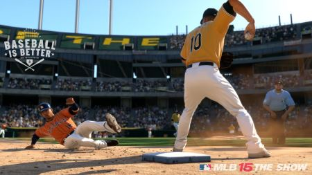 MLB 15: The Show - 02436