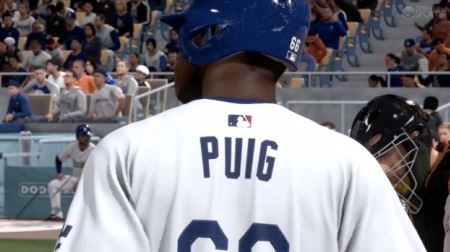 MLB 15: The Show - 02442
