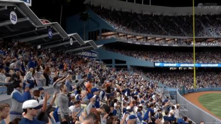 MLB 15: The Show - 02452